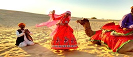 rajasthan tour and travel