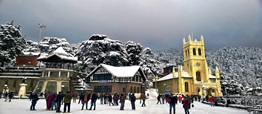 shimla tour and travel